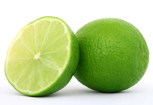 Sliced Lime