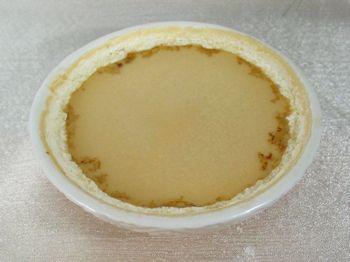 Yucky tart